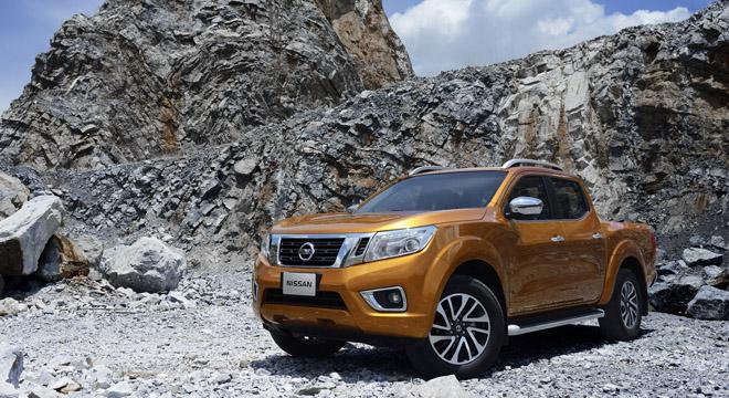 Nissan Navara 2020 Autohub Group Philippines 1