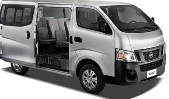 Nissan NV350-Urvan 2020 Autohub Group Philippines 1