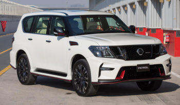 Nissan Patrol Royale 2020 Autohub Group Philippines 1