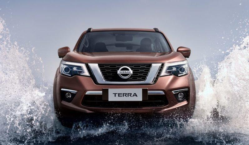 Nissan Terra 2020 Autohub Group Philippines 1