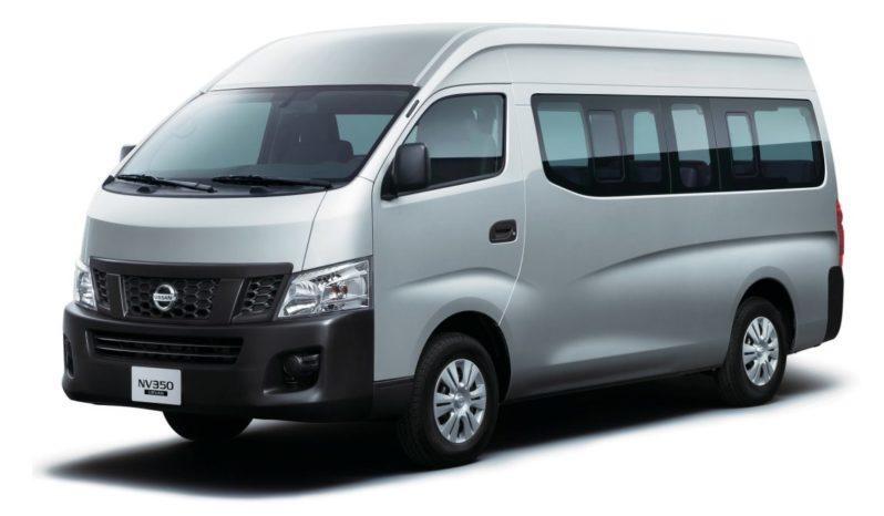 Nissan Urvan Premium 2020 Autohub Group Philippines 1