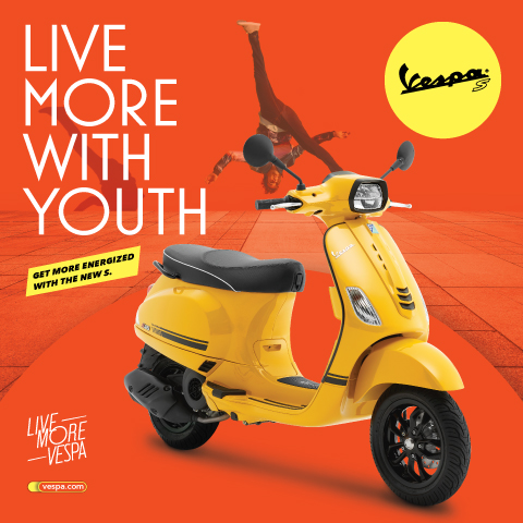 Vespa S 2020 Philippines - Autohub Group Mobile