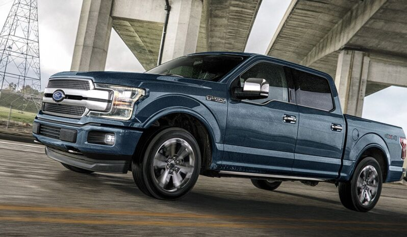 Ford F-150 Overlay AutoHub Group Philippines 1