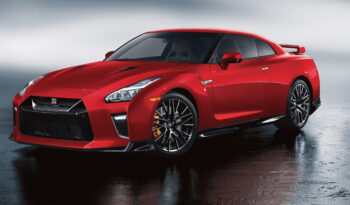 GT-R 2020 Red AutoHub Group Philippines