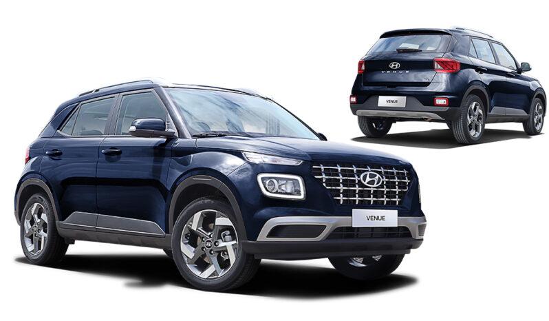 Hyundai Venue AutoHub Group Philippines